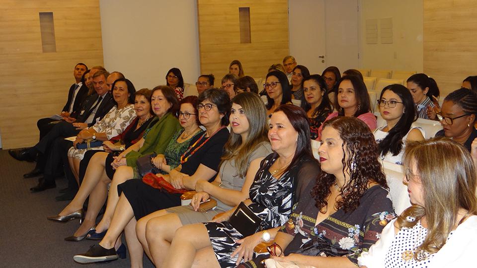 Em noite memorável, Asbran celebra seus 70 anos de fundação