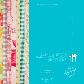 Guia Alimentar População Brasileira