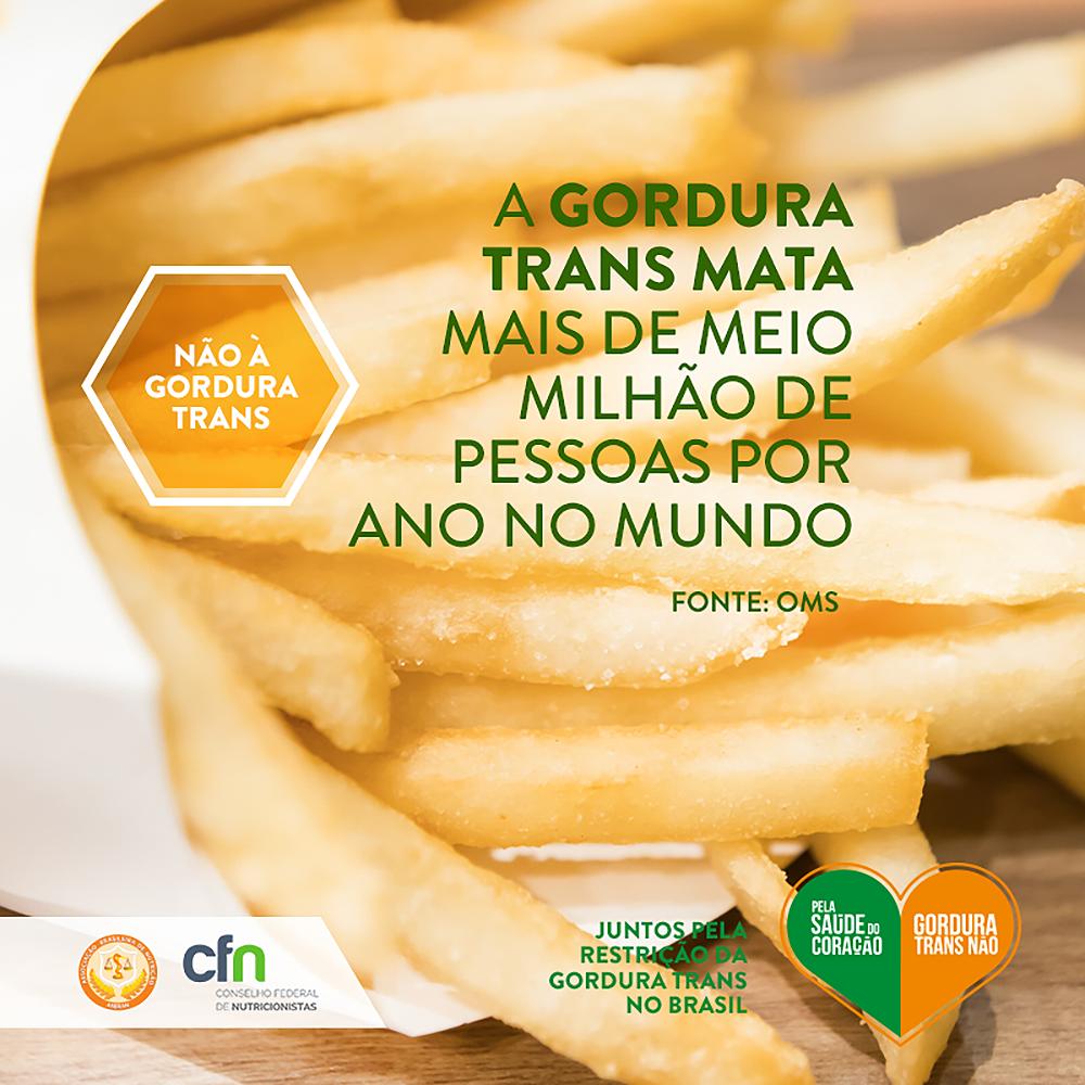 Projeto Gordura Trans
