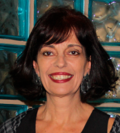 Ana Maria B. Rezende