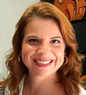 Daniela Cierro Ros
