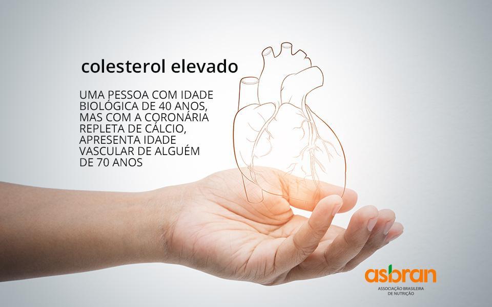 Colesterol elevado hereditário afeta uma a cada duas pessoas da família