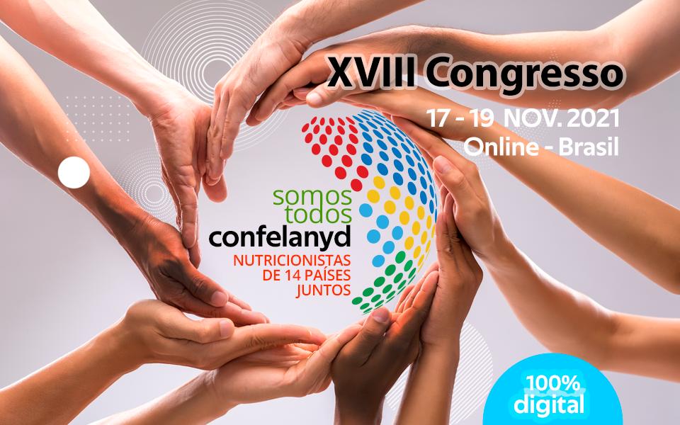 Preparativos para o XVIII Congresso Confelanyd já começaram no Brasil