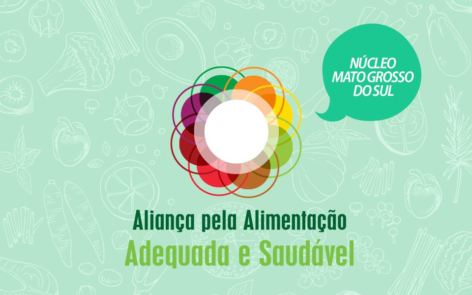Núcleo da Aliança em MS lança edital para contratar nutricionista